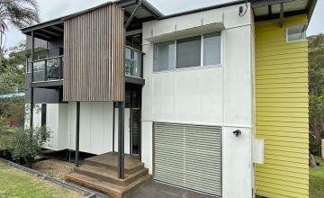 Seabatical Holiday House, North Stradbroke Island - Straddie Sales & Rentals