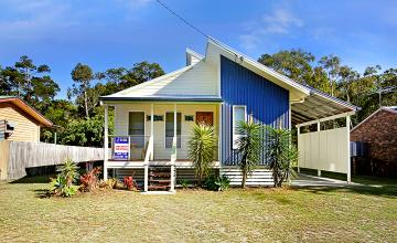 Alegana Holiday House, North Stradbroke Island - Straddie Sales & Rentals