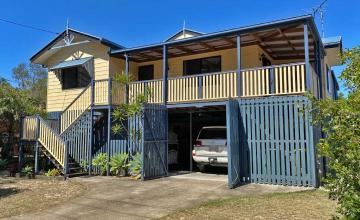 Amity Seashells Holiday House, North Stradbroke Island - Straddie Sales & Rentals