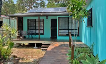 Seagreen Retreat Holiday House, North Stradbroke Island - Straddie Sales & Rentals