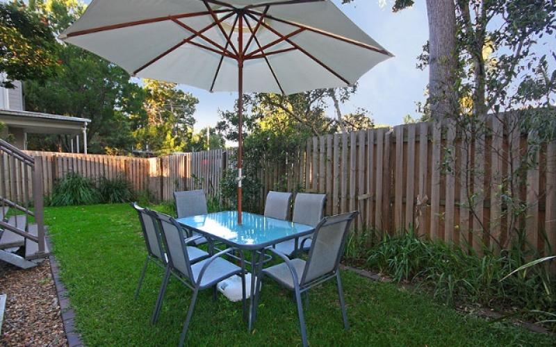 Birches 2 Holiday House, North Stradbroke Island - Straddie Sales & Rentals