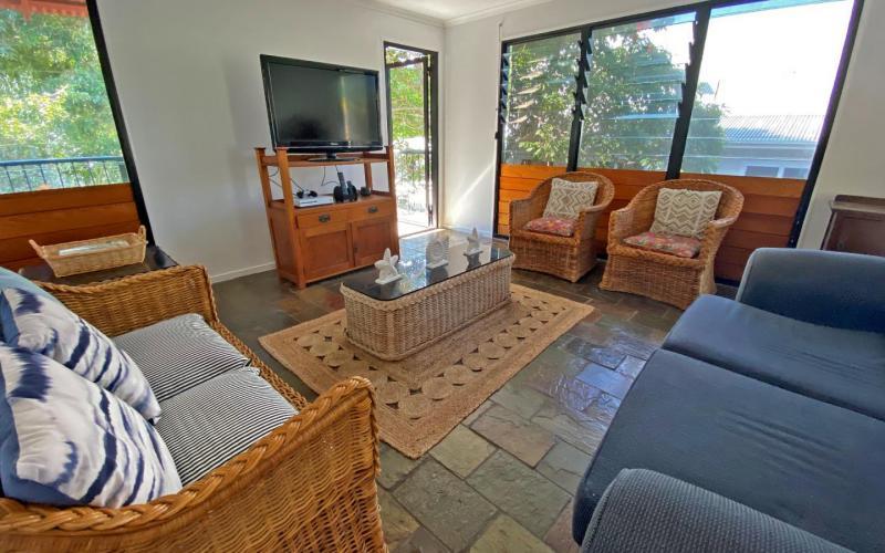 A Beach Affair Holiday House, North Stradbroke Island - Straddie Sales & Rentals