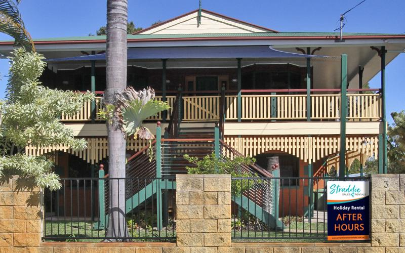 After Hours 1 Holiday House, North Stradbroke Island - Straddie Sales & Rentals