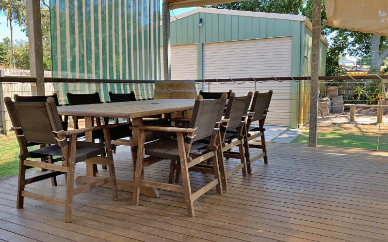 Amity Sea Change Holiday House, North Stradbroke Island - Straddie Sales & Rentals