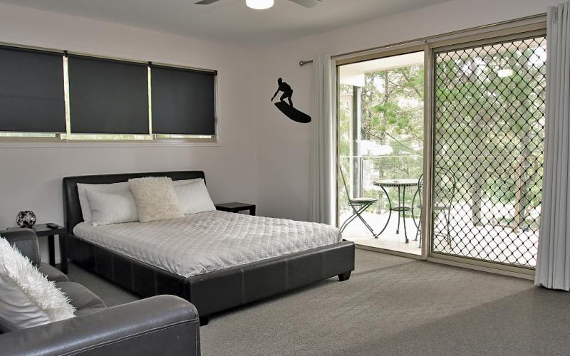 Amity Beach House Holiday Rental, Straddie Sales & Rentals