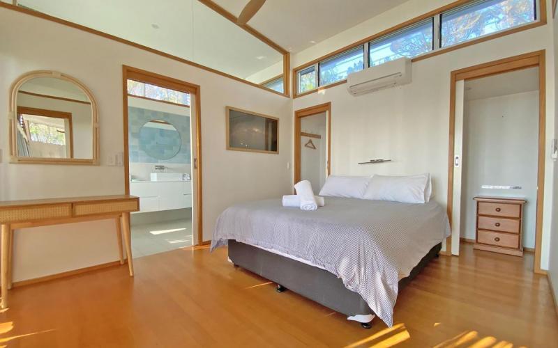 Amity Sands Holiday House on North Stradbroke Island - Straddie Sales Rentals