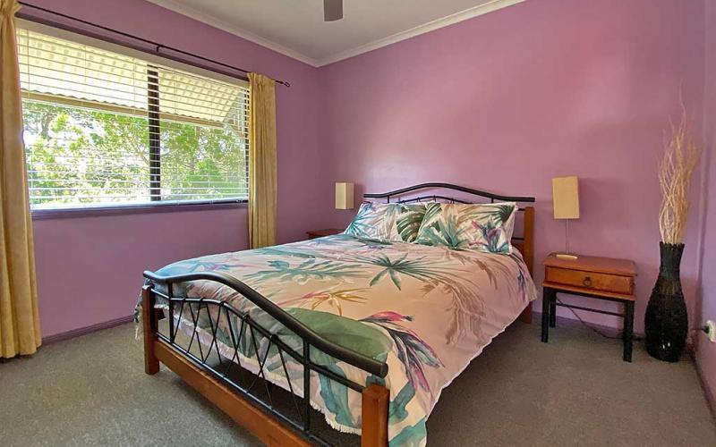 Amity Seashells Holiday House, North Stradbroke Island - Straddie Sales & Rentals