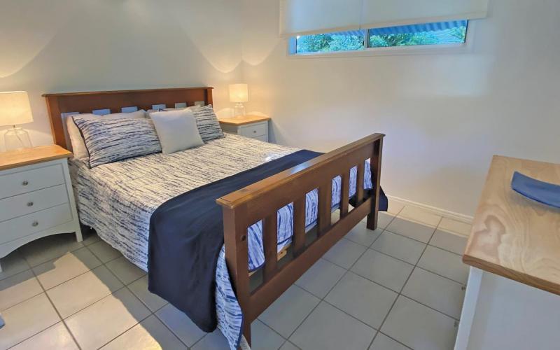 Amity Point Waterfront Cabins - Cardhu, North Stradbroke Island - Straddie Sales & Rentals