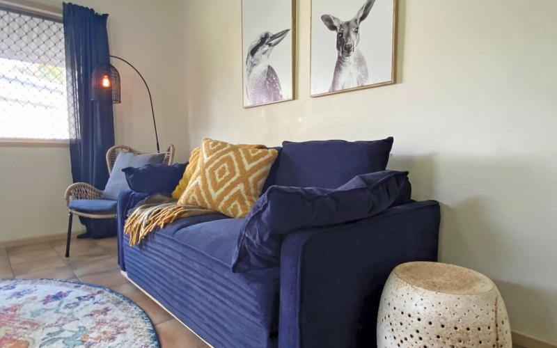 Great Escape Holiday House - North Stradbroke Island, Straddie Sales & Rentals