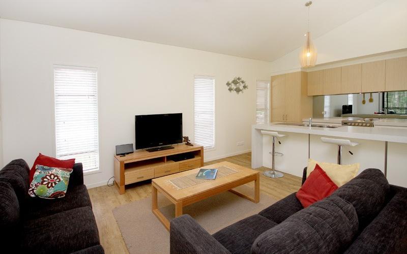 Amiri Holiday House - Lounge