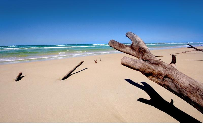 Amiri Holiday House - Toompany Beach