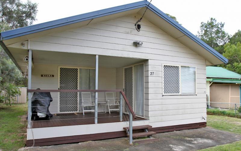 Kiama Holiday House, Amity Point - North Stradbroke Island