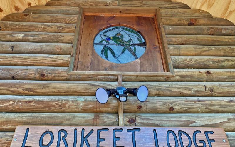 Belles on Ballow - Lorikeet Lodge, North Stradbroke Island - Straddie Sales & Rentals
