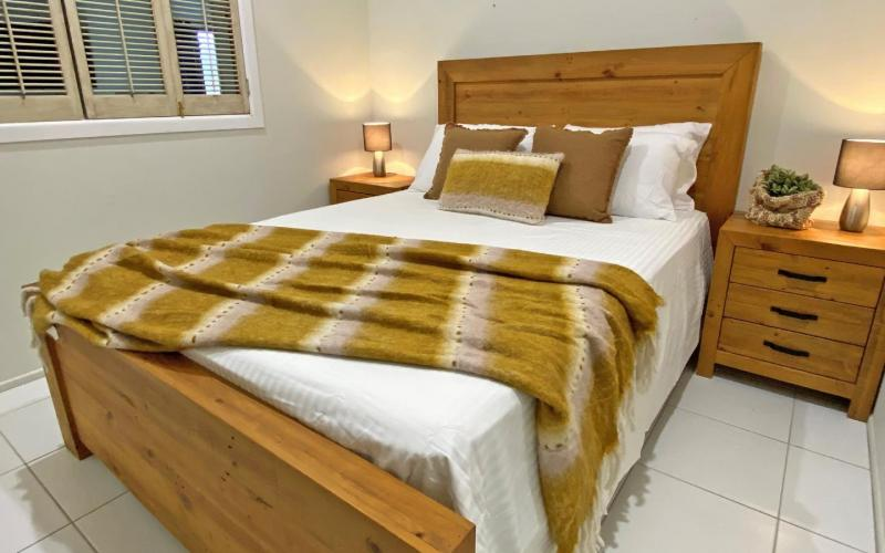 Belles on Ballow - Main Lodge, North Stradbroke Island - Straddie Sales & Rentals