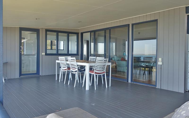 Millers Cottage Holiday House, North Stradbroke Island - Straddie Sales & Rentals