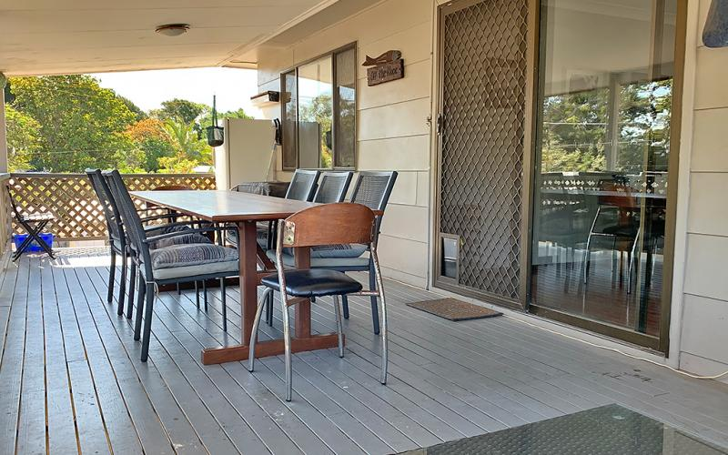 Off The Hook Holiday House - North Stradbroke Island - Straddie Sales & Rentals