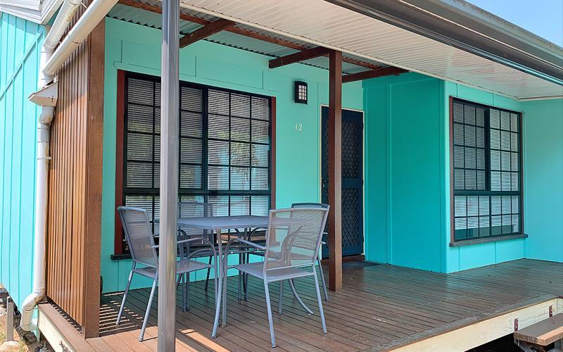 Seagreen Retreat Holiday House, North Stradbroke Island - Straddie Sales & Rentals