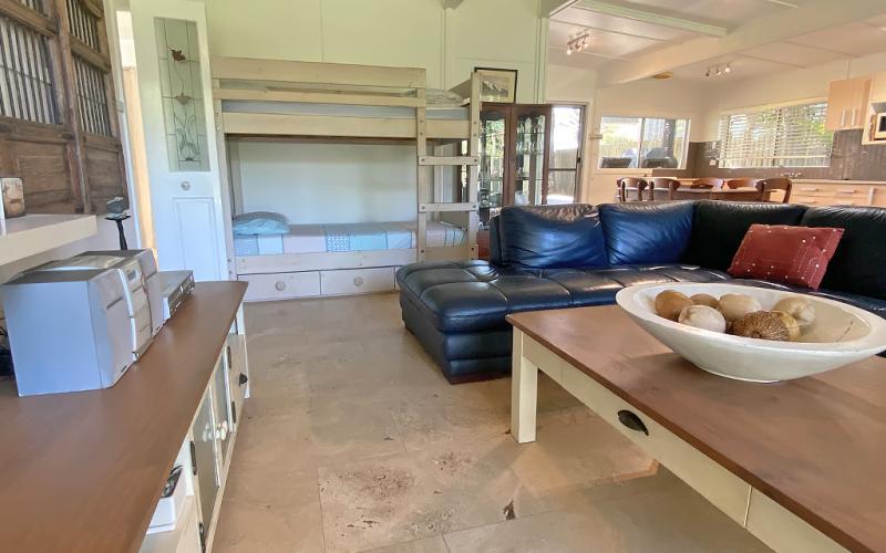 True Endeavour Holiday House, North Stradbroke Island - Straddie Sales & Rentals