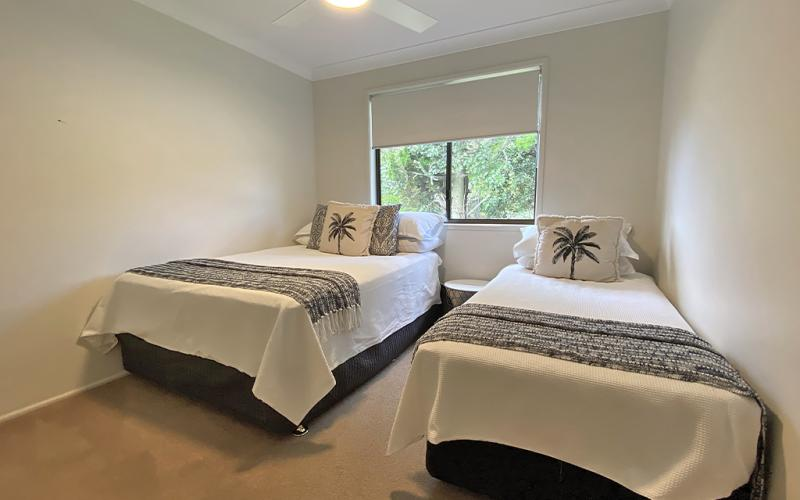 Amity Treetops Holiday House, North Stradbroke Island - Straddie Sales & Rentals