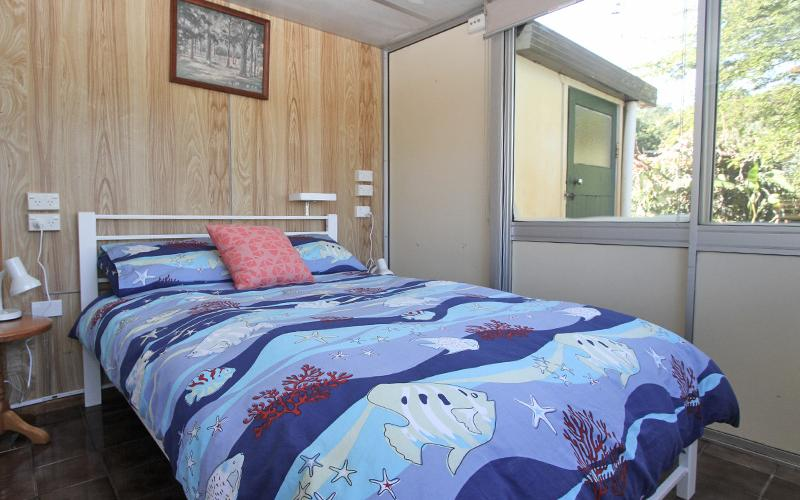 Anchorage Holiday House - Double Bedroom